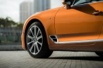 Bentley представила новые модификации купе Continental GT и GT Convertible - фото 12