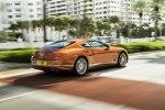 Bentley представила новые модификации купе Continental GT и GT Convertible - фото 14
