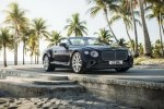 Bentley представила новые модификации купе Continental GT и GT Convertible - фото 17