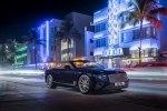 Bentley представила новые модификации купе Continental GT и GT Convertible - фото 19