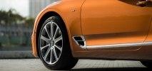 Bentley представила новые модификации купе Continental GT и GT Convertible - фото 4