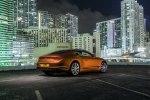 Bentley представила новые модификации купе Continental GT и GT Convertible - фото 7