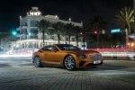 Bentley представила новые модификации купе Continental GT и GT Convertible - фото 9