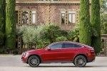 Обновленные Mercedes GLC и GLC Coupe получили совершенно новую линейку двигателей - фото 1