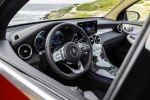 Обновленные Mercedes GLC и GLC Coupe получили совершенно новую линейку двигателей - фото 12