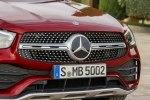 Обновленные Mercedes GLC и GLC Coupe получили совершенно новую линейку двигателей - фото 15