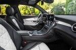 Обновленные Mercedes GLC и GLC Coupe получили совершенно новую линейку двигателей - фото 3