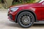 Обновленные Mercedes GLC и GLC Coupe получили совершенно новую линейку двигателей - фото 9