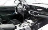 В Сеть «слили» фото трех экземпляров кроссовера Alfa Romeo Stelvio - фото 2