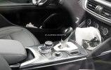В Сеть «слили» фото трех экземпляров кроссовера Alfa Romeo Stelvio - фото 4