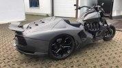 Что за зверь такой Boss Hoss Lamborghini? - фото 2