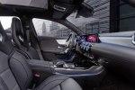 Новый Mercedes-AMG A35 в версии седан поступит в продажу до конца года - фото 11