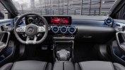 Новый Mercedes-AMG A35 в версии седан поступит в продажу до конца года - фото 5