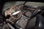 Shelby GT500, покрытый 40-летней пылью, продадут на аукционе - фото 6