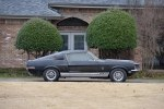 Shelby GT500, покрытый 40-летней пылью, продадут на аукционе - фото 8