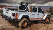 Jeep представила несколько исполнений своего нового пикапа Gladiator - фото 15