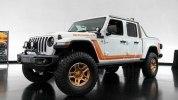 Jeep представила несколько исполнений своего нового пикапа Gladiator - фото 16