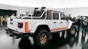 Jeep представила несколько исполнений своего нового пикапа Gladiator - фото 17