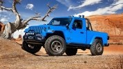 Jeep представила несколько исполнений своего нового пикапа Gladiator - фото 18