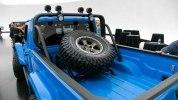 Jeep представила несколько исполнений своего нового пикапа Gladiator - фото 20