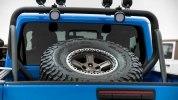 Jeep представила несколько исполнений своего нового пикапа Gladiator - фото 23