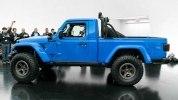 Jeep представила несколько исполнений своего нового пикапа Gladiator - фото 25