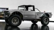 Jeep представила несколько исполнений своего нового пикапа Gladiator - фото 29