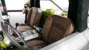 Jeep представила несколько исполнений своего нового пикапа Gladiator - фото 30