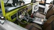 Jeep представила несколько исполнений своего нового пикапа Gladiator - фото 31