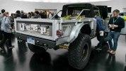 Jeep представила несколько исполнений своего нового пикапа Gladiator - фото 33