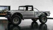 Jeep представила несколько исполнений своего нового пикапа Gladiator - фото 35