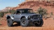 Jeep представила несколько исполнений своего нового пикапа Gladiator - фото 36