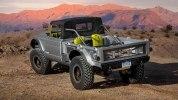 Jeep представила несколько исполнений своего нового пикапа Gladiator - фото 37