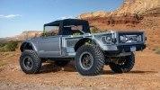 Jeep представила несколько исполнений своего нового пикапа Gladiator - фото 38
