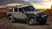 Jeep представила несколько исполнений своего нового пикапа Gladiator - фото 40