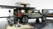 Jeep представила несколько исполнений своего нового пикапа Gladiator - фото 42