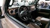Jeep представила несколько исполнений своего нового пикапа Gladiator - фото 44