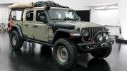 Jeep представила несколько исполнений своего нового пикапа Gladiator - фото 48