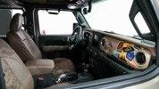 Jeep представила несколько исполнений своего нового пикапа Gladiator - фото 49