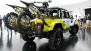 Jeep представила несколько исполнений своего нового пикапа Gladiator - фото 51
