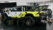 Jeep представила несколько исполнений своего нового пикапа Gladiator - фото 52