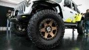 Jeep представила несколько исполнений своего нового пикапа Gladiator - фото 55