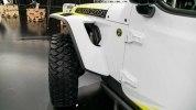 Jeep представила несколько исполнений своего нового пикапа Gladiator - фото 56