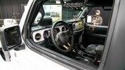 Jeep представила несколько исполнений своего нового пикапа Gladiator - фото 58
