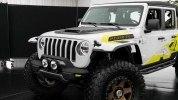 Jeep представила несколько исполнений своего нового пикапа Gladiator - фото 59