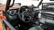 Jeep представила несколько исполнений своего нового пикапа Gladiator - фото 6