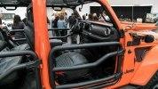 Jeep представила несколько исполнений своего нового пикапа Gladiator - фото 8