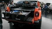 Jeep представила несколько исполнений своего нового пикапа Gladiator - фото 9