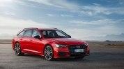 Audi показала сразу три новинки - седан S6, S6 Avanat и S7 - фото 17