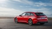 Audi показала сразу три новинки - седан S6, S6 Avanat и S7 - фото 18